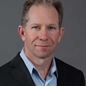 Brian McIlravey