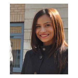 Reshma Sheikh