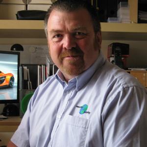 Peter Grainger