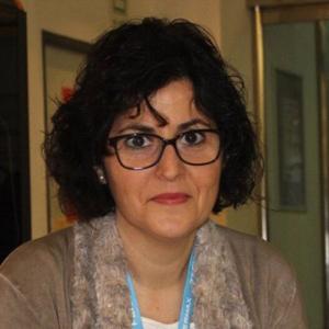Silvia Dolón