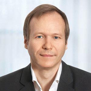 Stephan Rasp