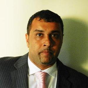 Suranjan Ray