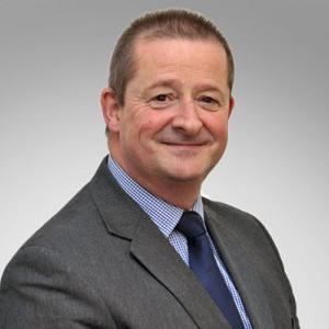 Ken Stewart QPM
