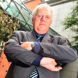 Stuart Pizzey MBE