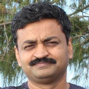 Thejaswi Bharadwaj