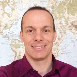Todd Brisebois