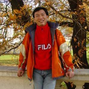 Wallace Ma