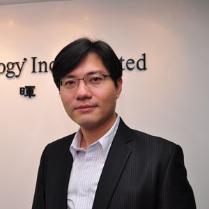 Yi-Lin Huang