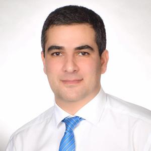 Yury Akhmetov