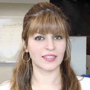 Annie Asrari