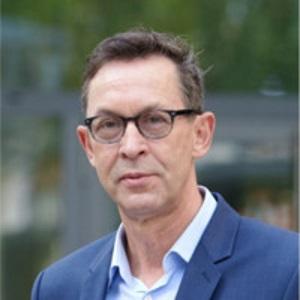 Dr. Bernd Müller