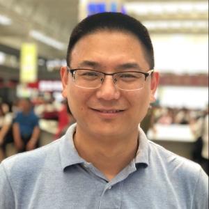 Colin Wang