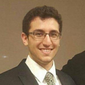 Daniel Reichman