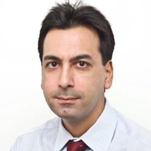 Daniyal Qureshi