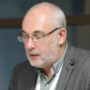 David Birch