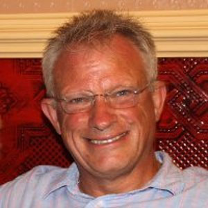 Derek Maltby