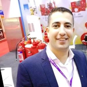 Ibrahim Ariqat