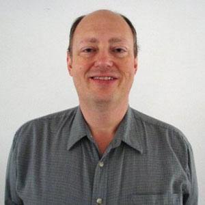 Jeff Kesterson