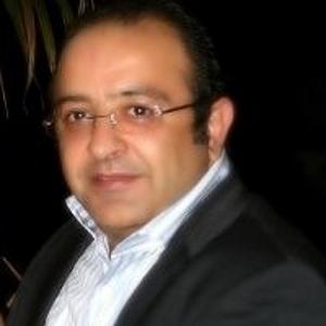 Khaled Jaber