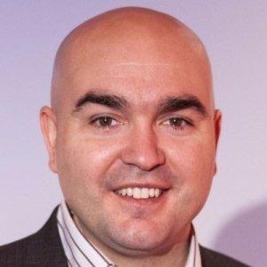 Larry Martinez-Palomo