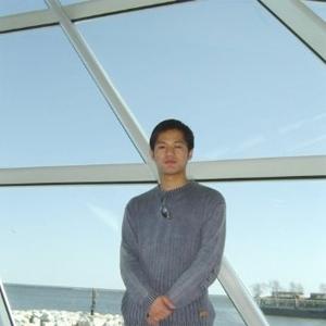 Mike Mao