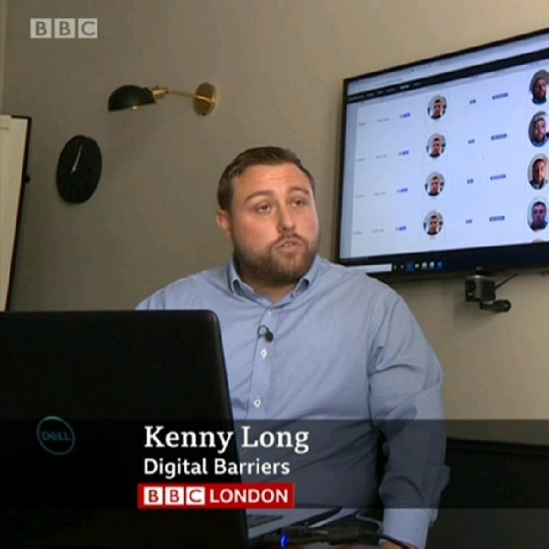 Kenny Long
