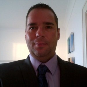 Nigel Bullock