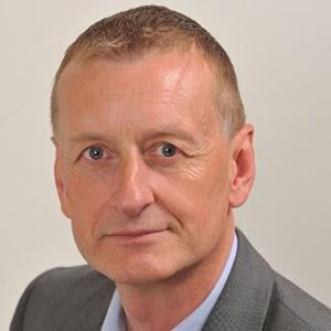 Paul Ridden