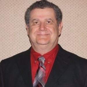 Ron Lander
