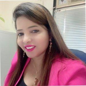 Shweta Thakare