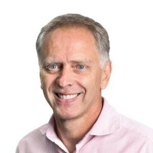 Simon Faulkner