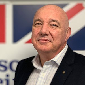 Stuart Glen