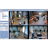 XProtect Smart Client 5.0 CCTV software