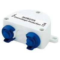 MX-Overvoltage-Protection-Box RJ45 IP camera