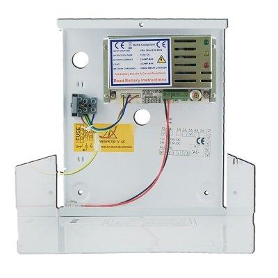 Vanderbilt 1202SM-1 Switch mode power supplies