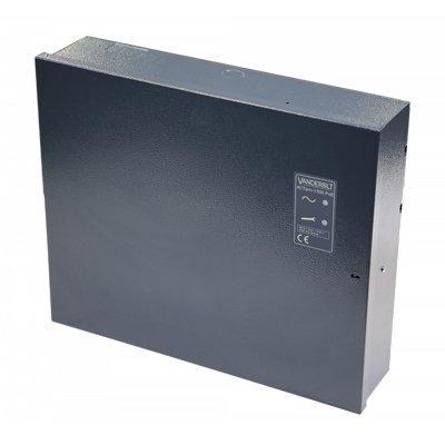 Vanderbilt 1500PoE-VR20 Access Control Kit - Contains ACTpro-1500PoE Controller (V54502-C112-A100) And VR20M-MF (V54504-F111-A100) Reader