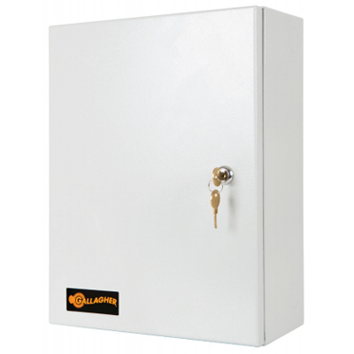 Gallagher 2 Door Kit for managing one to two doors on a single Controller
