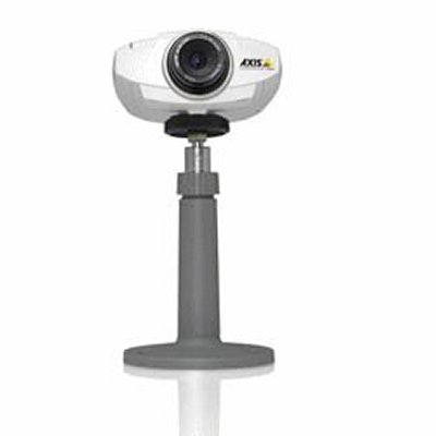 AXIS 210A network camera with a CCD sensor