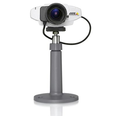 Axis Communications launches superior AXIS 211 Network Camera