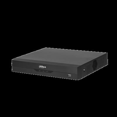 Dahua Technology XVR4116HS-I 16 Channel Penta-brid 720P Compact 1U 1HDD WizSense Digital Video Recorder