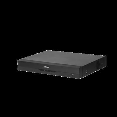 Dahua Technology XVR5108H-I3 8 Channel Penta-brid 5M-N/1080P Mini 1U 1HDD WizSense Digital Video Recorder