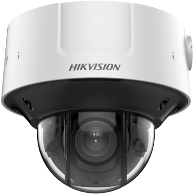 Hikvision iDS-2CD75C5G0-IZHSY 12MP DeepinView Outdoor Moto Varifocal Dome Camera