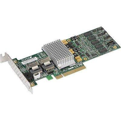Vanderbilt 3 Vectis iV RAID-V RAID card