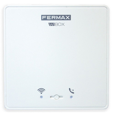 Fermax 3266 Wi-box - WiFi Door Phone Call Forwarding For Fermax VDS Installations