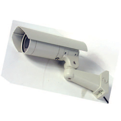 AV-EVT-312CMP colour / monochrome bullet camera with 1/3 inch chip