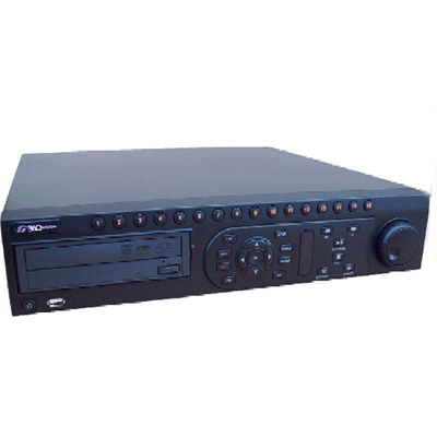 360 Vision Avalon H 4 Channel high performance digital video recorder