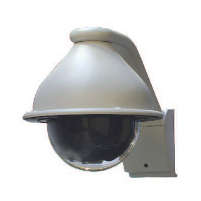 360 Vision External VisionDome - 18x Colour External dome camera with 1/4 inch chip