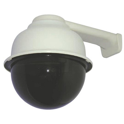 360 Vision Internal VisionIPDome - 18x Colour Internal dome camera with 1/4 inch chip