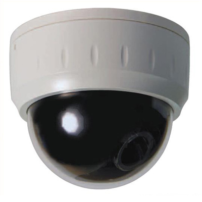 360 Vision AV-IMD-49COP colour dome camera with 1/4 inch chip