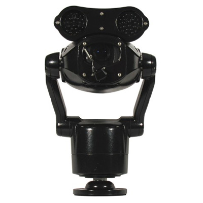 360 Vision Technology presents the rugged but stylish range of Predator and Black Hawk dome cameras